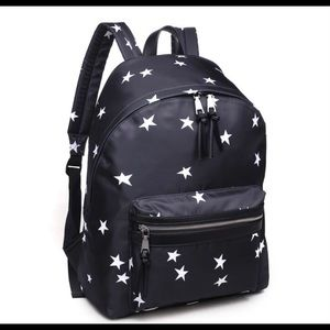 Star Backpack by SOL AND Selene